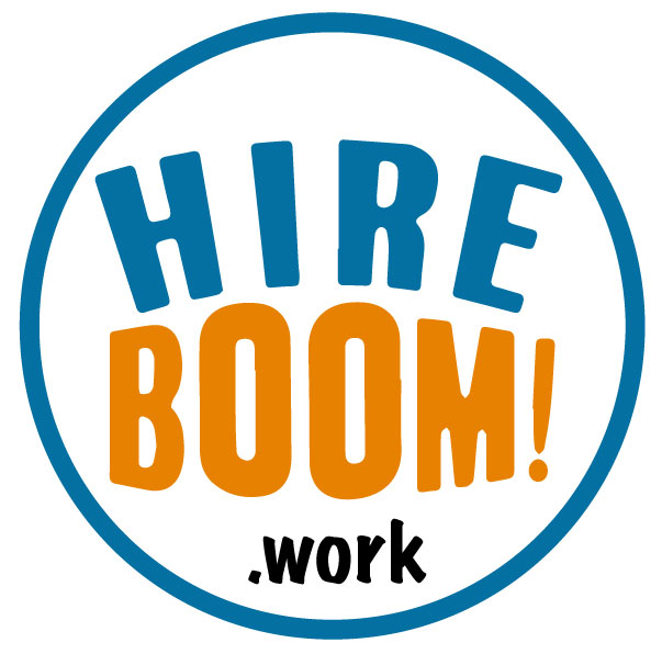 HireBoom!-Logo | HireBoom!
